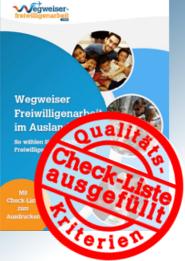 Bild für ausgefüllte Check-Liste