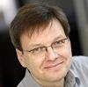 Experte Freiwilligenarbeit Frank Seidel