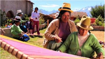 Volunteering in Latein-Amerika