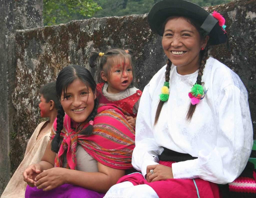 Freiwilligenarbeit in Lateinamerika