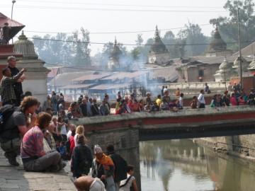 Freiwilligenarbeit Nepal