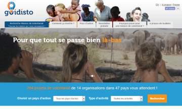 Freiwilligenarbeit im Ausland auf Französisch