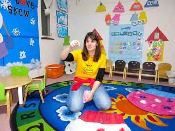 Gakudo Kinderbetreuung Japan