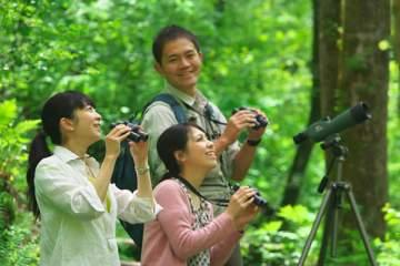 Öko-Tourismus in Japan