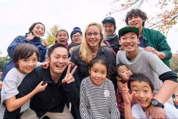 Freiwilligenarbeit in Japan Kinderbetreuung